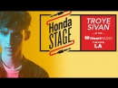 Troye Sivan - My My My!/ Bloom / Plum / Postcard ft. Gordi/ Animal (Live on the Honda Stage)