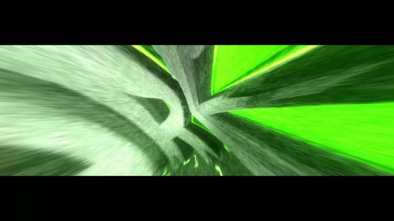 Интро by BlurFox(2k 60fps)