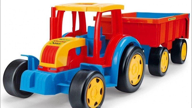 Different Toys For Your Child. Interesting video about cool toys!