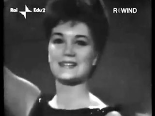 Connie Francis Kiss 'N' Twist