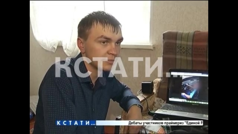 Допрос с пристрастием и пытками применяли в Ветлужском отделе полиции.mp4