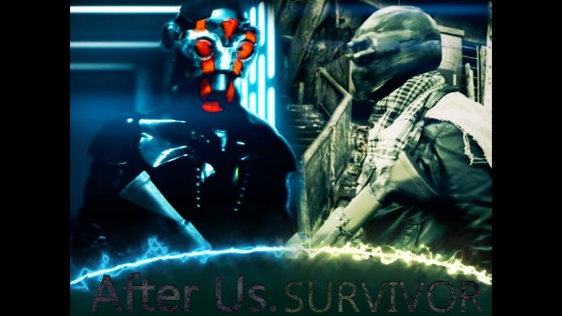 M.O.Con 2018 - After Us. Survivor