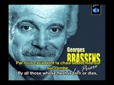 Georges Brassens La Pri