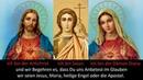 Wer Bildnisse verehrt, verehrt in Wahrheit die Dämonen!