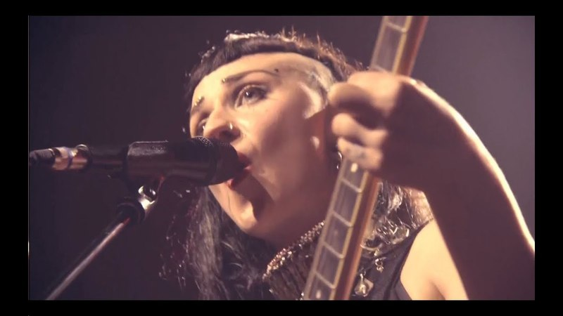 Hiatus Kaiyote - Live At The Village Underground