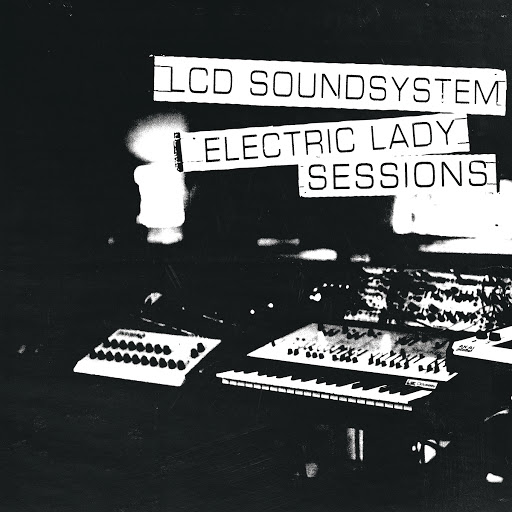 LCD Soundsystem альбом (We Don't Need This) Fascist Groove Thang (electric lady sessions)