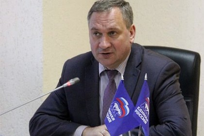 Мэр российского Пскова посетовал на божественный запрет «стереть пиндосов с лица земли»