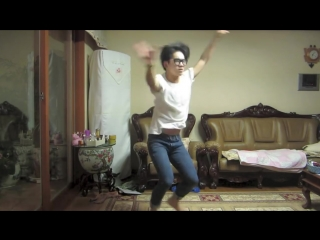 BEYONCE - CRAZY IN LOVE BY CHRIS(720P_HD).mp4