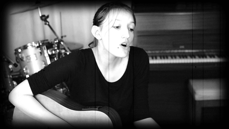 Lise Dellac - Don't explain (Acoustic Guitar Cover)