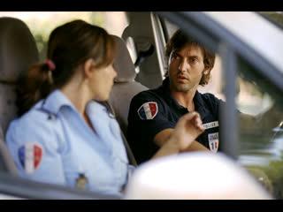 Холостой выстрел/Nos amis les flics (2004)