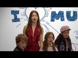 Пьер Нарцисс и группа Kids Village - Мама