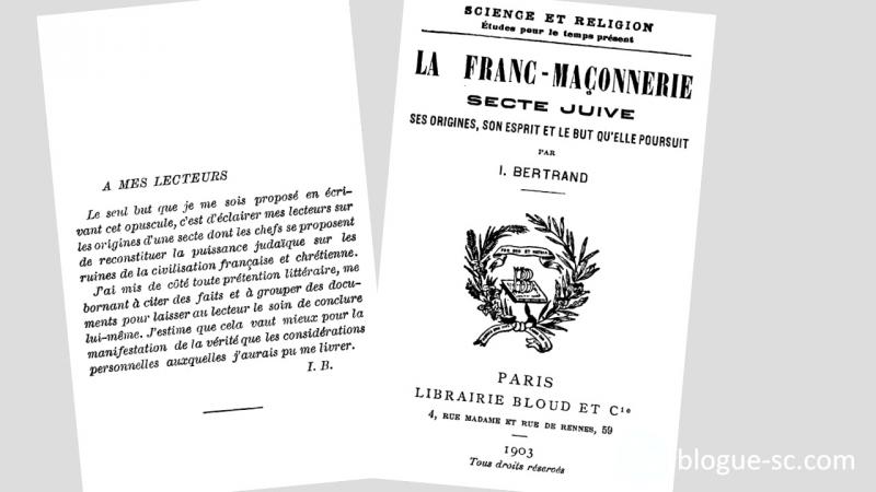 Sauver la France et l'Europe: itinéraire idéologique d'un national-socialiste contemporain (épisode 6)