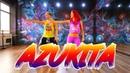 AZUKITA / Zumba® choreo with Roman Julia (Aoki, D.Yankee, Play-N-Skillz E.Crespo)