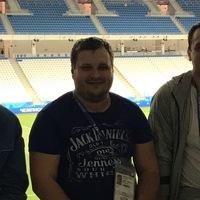 Влад Шерстюгин