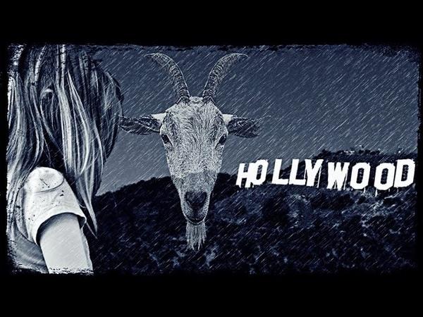 Daniel Prinz: Hollywoods Problem Nummer 1 sind Pädophilie und Satanismus