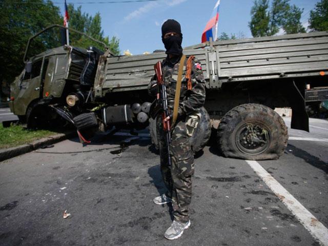 Выяснилось, чего так сильно боятся российские наемники в Горловке