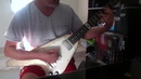 Burny LV-115KK Guitar - Motörhead