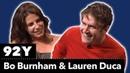 Eighth Grade: Bo Burnham in Conversation with Teen Vogue's Lauren Duca