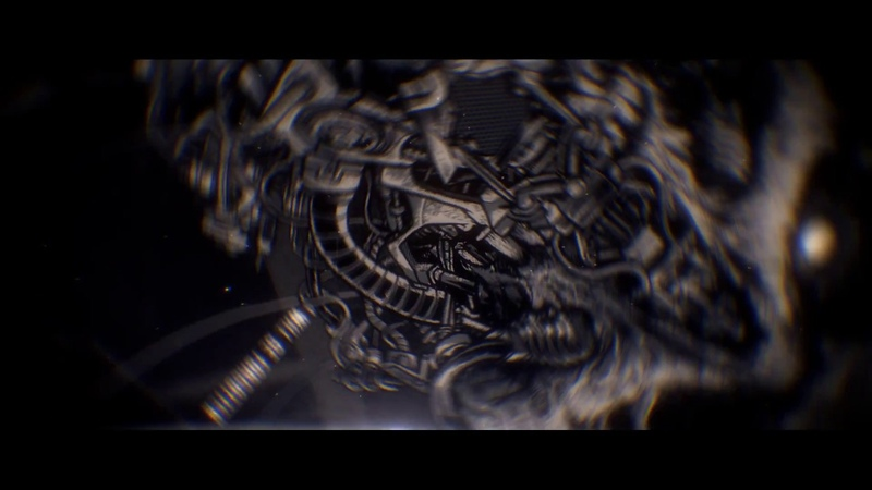 ICONOCLAST - Virulence (Official Lyric Video) NEW SONG 2018