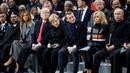 «Трамп — живой человек». Почему президент США не посетил церемонию памяти жертв Первой мировой войны