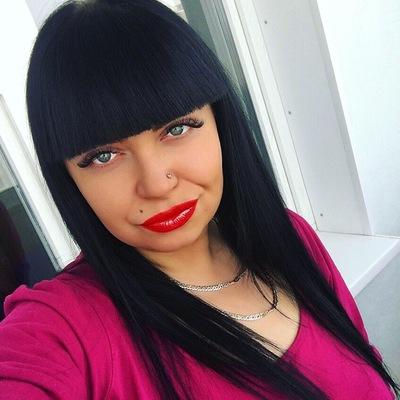 Анастасия Шегина