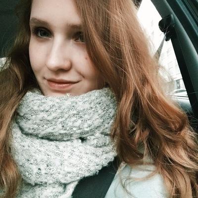 Вероника Малкова