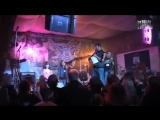 Dave Evans D_C Train Band, 26.10.14, Kiev