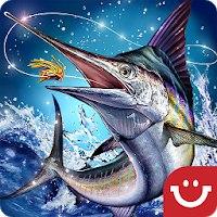 Install  Ace Fishing: Wild Catch [MOD]