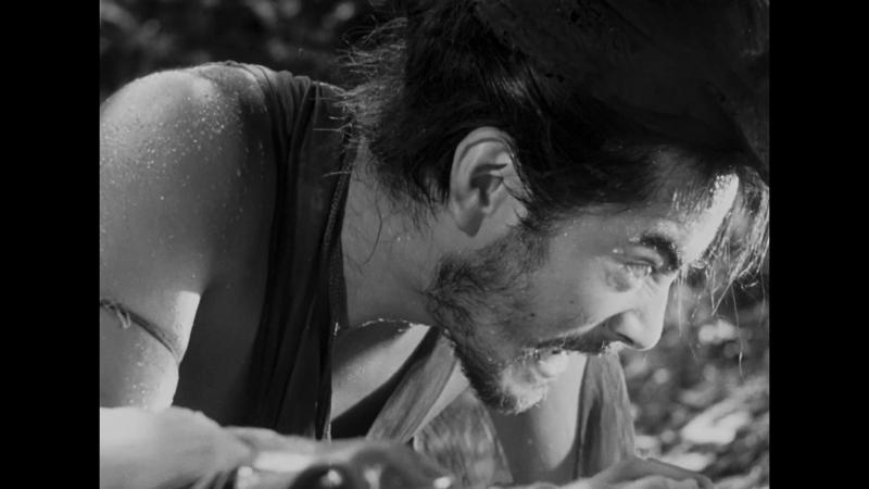 Rashōmon (1950) Akira Kurosawa - subtitulada