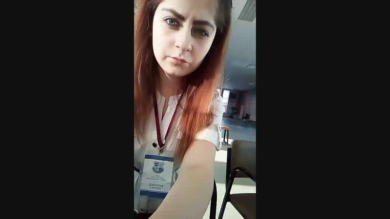 Вероника Минаева - Live