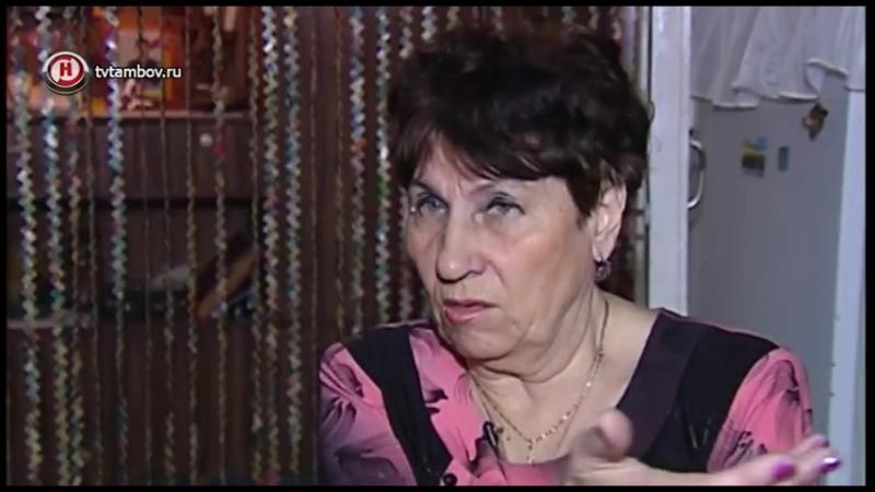 Тамбовчанку, подарившую детям книги, приняли в ассоциацию писателей