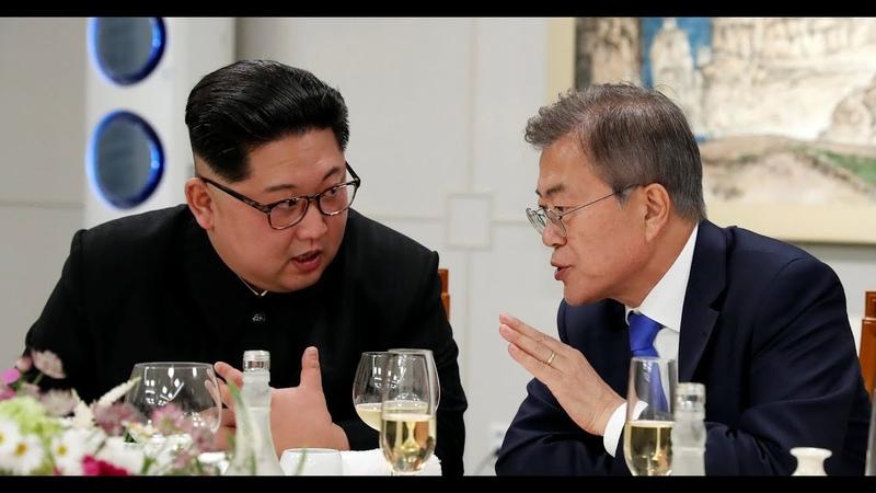 ✔Переговоры не удались в Северной Корее уличили Вашингтон и Сеул в грубом нарушении договоренностей