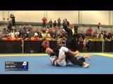 James Puopolo vs Bruno Alves  #worldmaster17