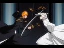 Ichigo vs Ulquiora | English Sub | Bleach