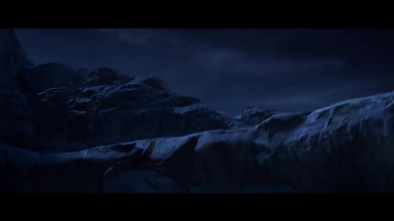 Аладдин – тизер-трейлер (6 )