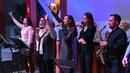 Вовеки превознесён Группа хвалы церкви Живая вера