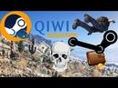 Как пополнить Steam через QIWI кошелёк Где купить игры дешевле