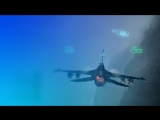 Ace Combat 7 Skies Unknown PS4 Gameplay - Mission 7 Walkthrough
