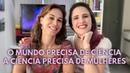 ESSE VÍDEO NÃO É SOBRE O BURACO NEGRO ft Paula Veloso A Matemaníaca