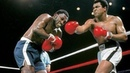 Легенда мирового бокса Мухаммад Али