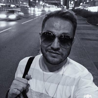 Дмитрий Махарандин