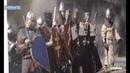 Білоруси показали фантазії влаштувавши у Чернігові Залізну гру
