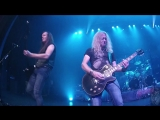 SAXON. Rock The Nations.