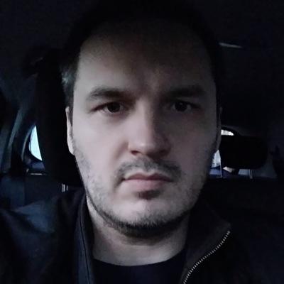 Александр Мизеровский