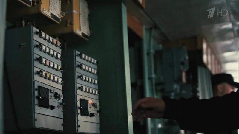 Часовой - Атомный ракетный крейсер «Петр Великий». Фильм второй. Выпуск от 15.10.2017