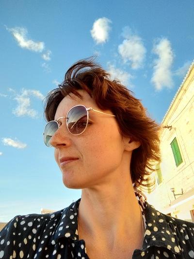 Анастасия Поликарпова