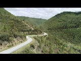 Arbor Skateboard: Mtn. Pursuits - Serra Da Estrela Mountains
