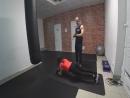 II Комплекс упражнений на жиросжигание и укрепление мышц торса и бедер