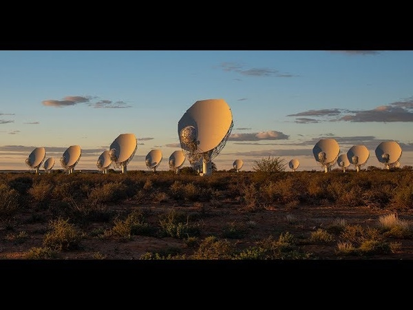 Breakthrough Listen to Partner with the MeerKAT Telescope to Search a Million Stars