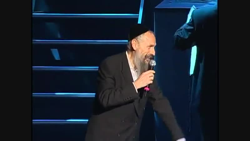 Just One Shabbos - MBD Lipa Schmeltzer (The Event - March 2009)
